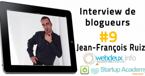 Interview de Jean-François Ruiz