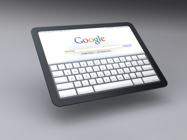 Google repense son interface pour iPad et tablettes Android !