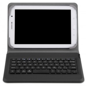 """Clavier 8"""" pour Galaxy Tab 3"""
