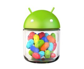 Android Jelly Bean : premières impressions