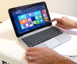 HP ENVY : une tablette convertible et un ultrabook tactile sous Windows 8