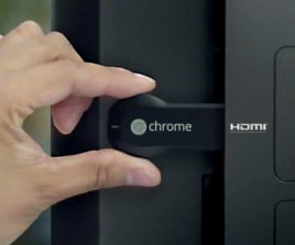 Deux alternatives au Chromecast de Google : Cheapcast et PiCast