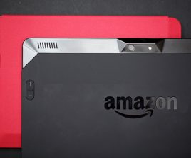 Amazon Kindle Fire HDX : une version 7 pouces Full HD (1080p) et une version 8.9 pouces WQXGA (1600p)