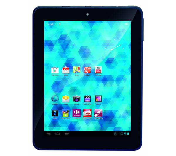 Touch Tablet CT810