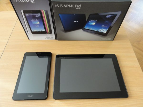 test de l 39 asus memo pad hd 7 une bonne tablette 7 pouces. Black Bedroom Furniture Sets. Home Design Ideas