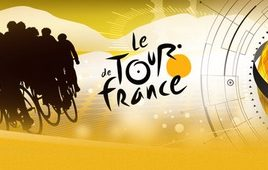 Vivre le Tour de France sur sa tablette : les applications indispensables