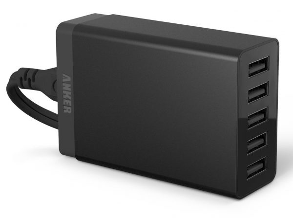 chargeur Anker 3
