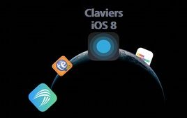 [Tutoriel] installer un clavier externe sous iOS 8