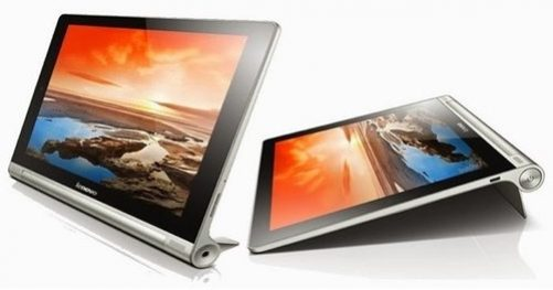 photo tablette yoga 2