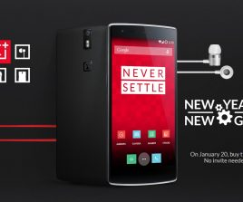 Le OnePlus One disponible à la vente sans invitation ce soir de 20h à 22h