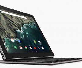 La tablette Google Pixel C disponible dès maintenant à partir de 499€