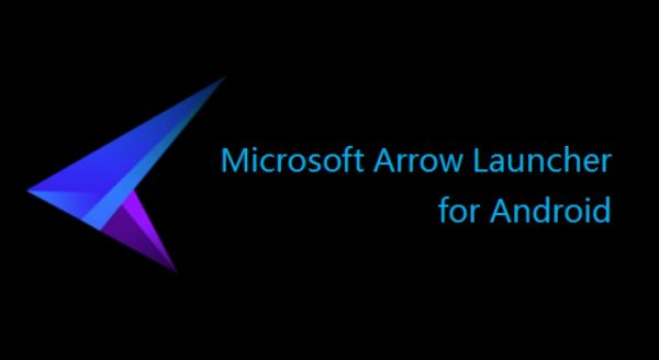 Microsoft Arrow