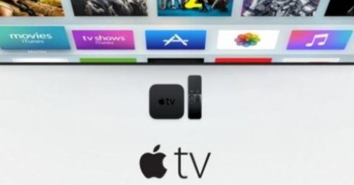 Apple TV & tvOS