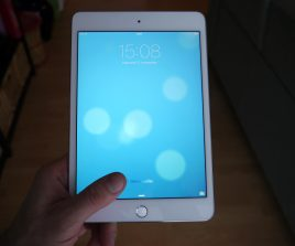 Test de l'iPad mini 4 : petit mais performant !