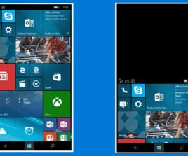 Windows 10 mobile : les smartphones sous Windows 8 bientôt à jour
