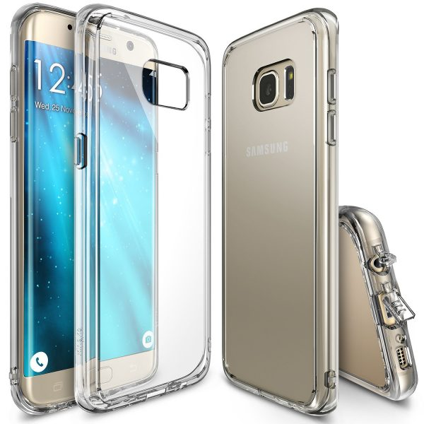 double coque samsung galaxy s7 edge