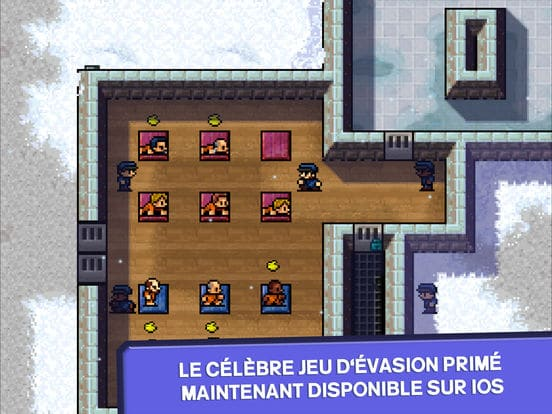 The Escapists iOS