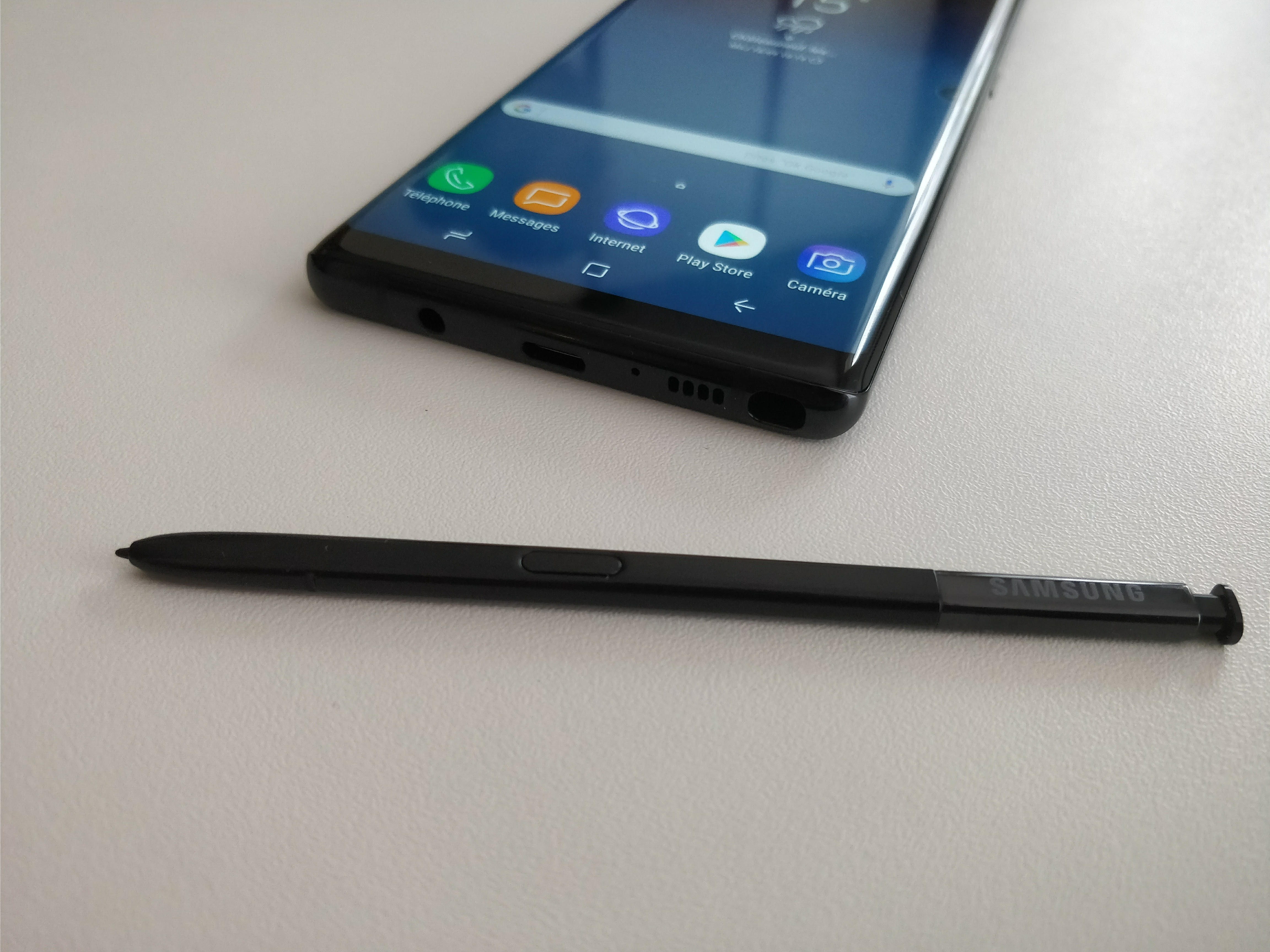Stylet S-Pen Galaxy Note 8