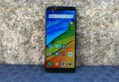 Ecran IPS Redmi Note 5